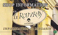 Shop Informaion
